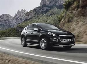 Peugeot Nomblot Macon : peugeot 3008 crossover m con disponible en stock peugeot nomblot m con ~ Dallasstarsshop.com Idées de Décoration