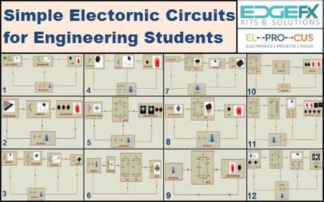 Elprocus Electronics Guide For Eee Ece Students