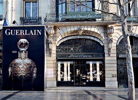 guerlain store london