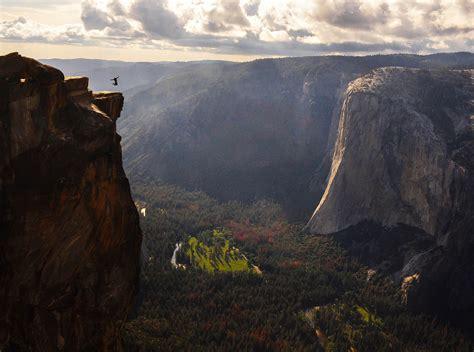 Taft Point Yosemite National Park California 2853x2119