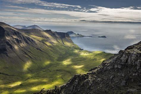 Gásadalur in Faroe Islands - inFaroe.com