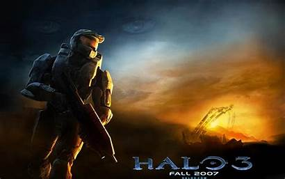 Xbox Wallpapers Halo Gamer Games Master