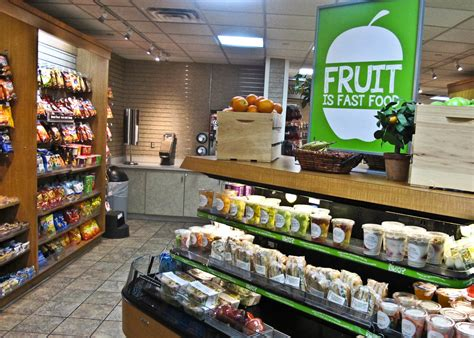store cuisine ask convenience stores to sell fresh produce try this