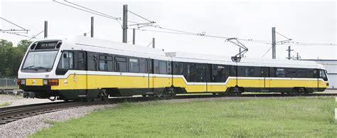 dallas light rail dart org light rail vehicles slrv facts