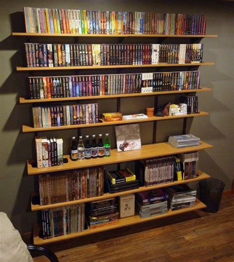 Cheap Bookshelves by Creative Bookshelves In Simple Designs Gorgeous