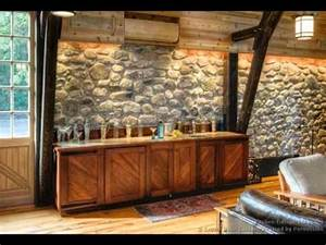 Stone Home Bars Collection Of Stone Bar Design Ideas