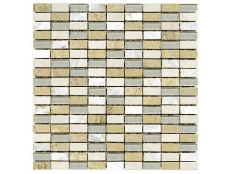 Pflastersteine, Bricks Von Gläsern Mosaïques Et Galets
