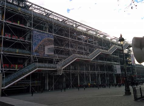 centre pompidou musee national d moderne georges redeems la in the area of museum restaurants