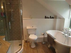 Client Bathroom Completed By Inside Out Developments Ltd