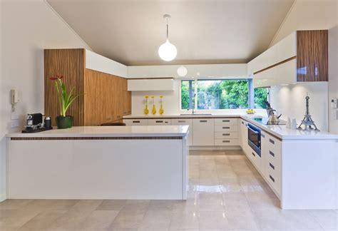 light filled modern kitchens  mal corboy