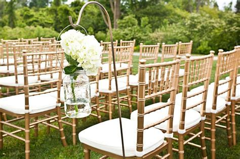 Gold Chiavari ? PS Event Rentals