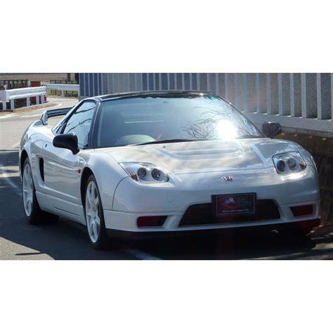 Honda Nsx Type R Na2 For Sale 2004 Nsx-r White Jdm Cars At