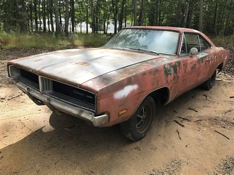 solid 1969 dodge charger project project cars for sale 1969 dodge charger dodge charger dodge