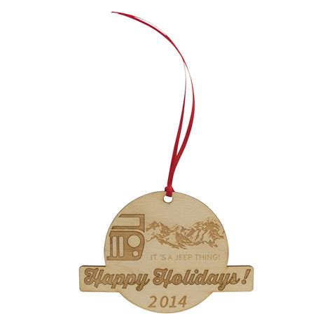 jeep cherokee christmas ornament all things jeep jeep ornaments and christmas cards
