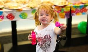 Rainbow Trust Children's Charity celebrates 10 years ...
