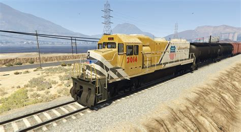 Improved Trains