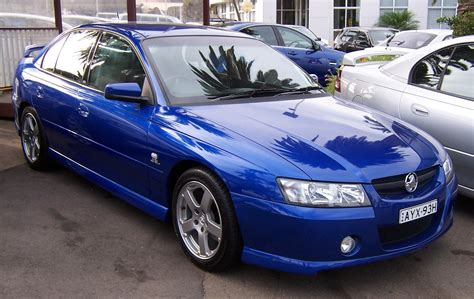 Holden Commodore Car Technical Data. Car Specifications