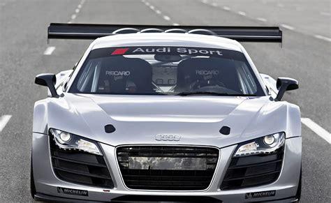 Audi R8 Modification by Car Modification Do You Wanna Race Sweet Audi R8 Lms