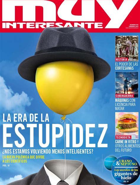 Muy Interesante (Febrero 2019) by Gerardo Rey - Issuu