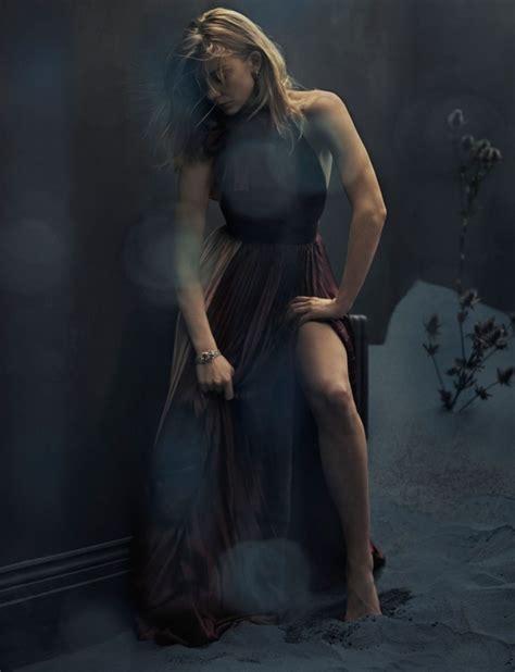 Natalie Dormer - Photoshoot for Vanity Fair August 2016