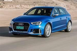 Audi Rs3 Sportback : audi rs3 sportback 2017 review by car magazine ~ Nature-et-papiers.com Idées de Décoration