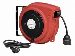 Enrouleur Electrique Automatique : enrouleur electrique automatique ~ Edinachiropracticcenter.com Idées de Décoration
