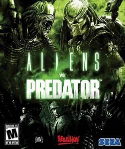 Aliens vs. Predator (Game) - Giant Bomb