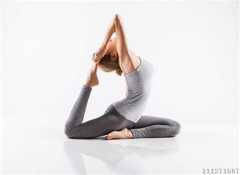 Lust Auf Das Trainieren Zuhause?  Anleitung Für Yoga