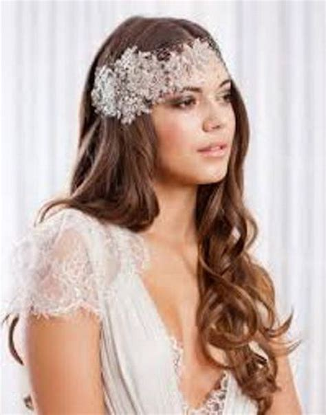 simple wedding hairstyles for hair