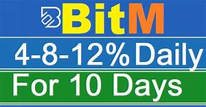 Bitm Investment Review