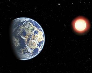 Closest planet ever discovered outside solar system could ...