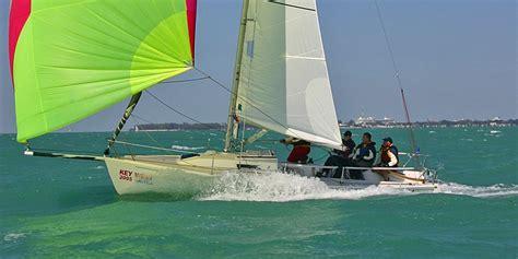 J Boats Sailing School by J80