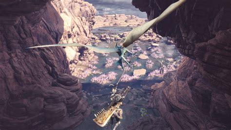 Monster Hunter X Wallpaper Pc Version Of Monster Hunter World Will Launch In Autumn 2018 Gamewatcher