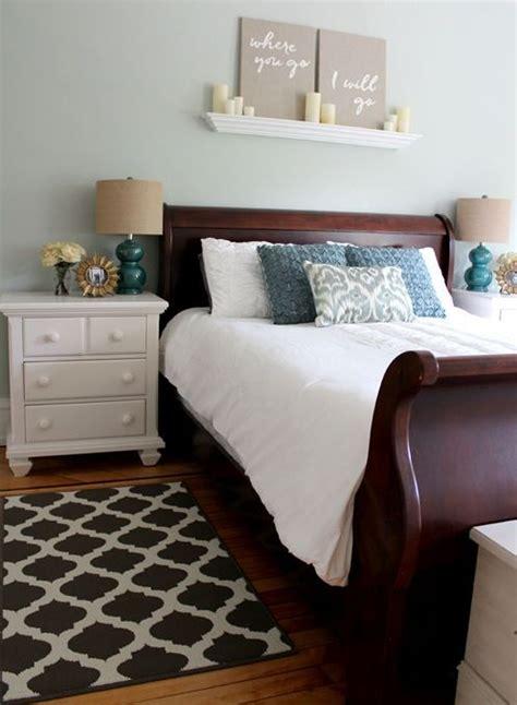bedroom furniture makeover ideas 25 wood bedroom furniture decorating ideas 14292