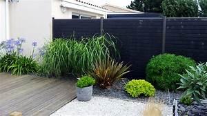 Cloture De Jardin : emejing cloture jardin mouscron photos design trends ~ Premium-room.com Idées de Décoration