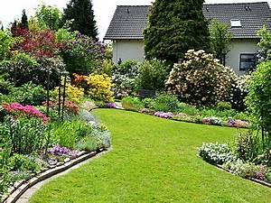 Schöne Gärten Anlegen : garten anlegen g rten u pinterest garten anlegen g rten und gartentr ume ~ Markanthonyermac.com Haus und Dekorationen
