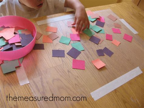 toddler time  ways     year  busy