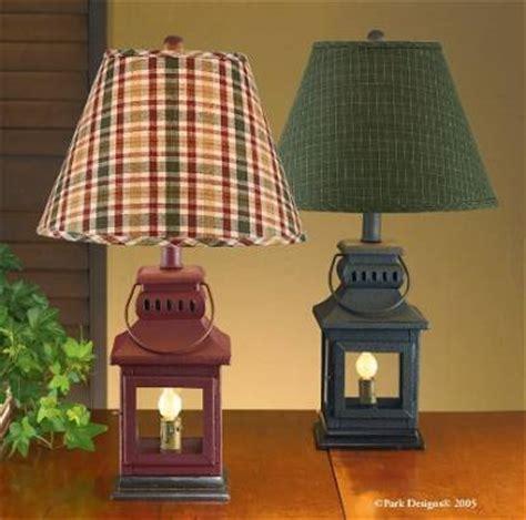country style l shades iron lantern l