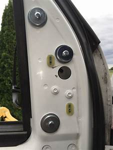 1995 E350 Towing Mirror Conversion