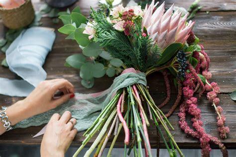 Blumenstrauß Selber Binden Anleitung blumenstrau 223 binden eine anleitung wie ihn selber bindet
