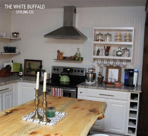 baking kitchen design coffee and baking station 1453