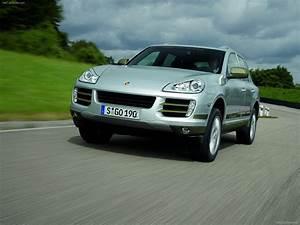 Porsche Cayenne 2008 : 2008 cayenne hybrid porsche mania ~ Medecine-chirurgie-esthetiques.com Avis de Voitures