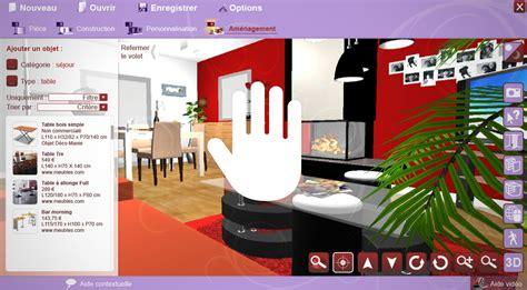 logiciel amenagement cuisine logiciel 3d amenagement interieur sedgu com