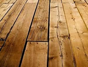 les parquets en bois brut acheter et entretenir un With comment nettoyer un parquet brut