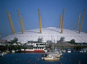 The O2 Arena in London | Nearby hotels, shops and ...