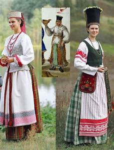 1000+ images about Lithuanian traditional clothing. on ...