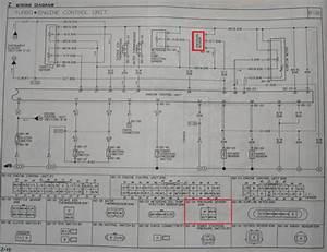 Looking For Boost Pressure Sensor Diagram Or Help Me