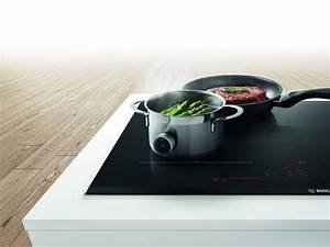 Bosch Induction Cooktop Installation Manual
