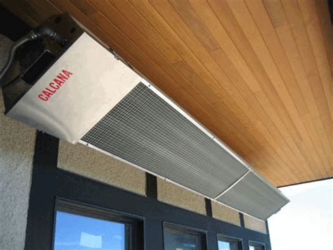 gallery of radiant efficient outdoor heaters from patio