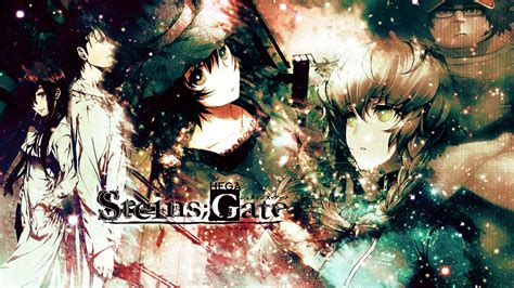 animelist steins gate get me to your favorite anime by posting your